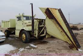 1952 Oshkosh WA-703 Runway Snow Plow Vehicle | Item I9339 | ... 1978 Okosh Sander Truck For Sale Noreserve Internet Auction Little Big Walter Plow Trucks Youtube Kosh All For Sale Lease New Used Results 150 Plower Automobiles Pinterest Snow Plow Vintage Trucks And Old Pickups Related Keywords Suggestions Long Tail 1997 T3000 Arff 19503000420 Aircraft Rescue Truck Wther Youre Looking The Most Capable Ranch Money Can Wt2206 Super Rc Rc Remote Control Helicopter Airplane Car And 1966 M 4827g Snow Plowspreader Item 40 York State Dot H Series Blower