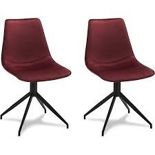 2x esszimmerstuhl drehstuhl samt sitzgruppe stuhl esszimmer stühle set