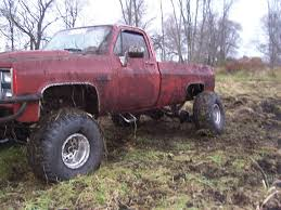 Lets See Your Mud Truck Or Mud Racer... - Page 5 - Pirate4x4.Com ...