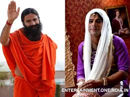 The Interview Is Said To Be A Laugh Riot Sunil Grover First Met Baba Ramdev During An Interactive Session At Event Of Hindi News Channel Aaj Tak