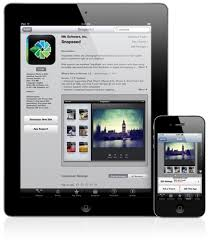 Daily Tip How to share iPhone and iPad apps you like via the App