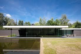100 Single Storey Contemporary House Designs 1 Story Plans Fresh