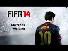 download fifa 14 we sink female version mp3 free