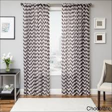 Chevron Window Curtains Target by Bathroom Awesome Gray And White Drapes Gray White Curtains Black