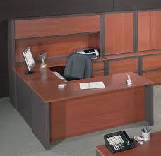 Bestar U Shaped Desks by New Leather Office Chairs Office Chairs U0026 Massage Chairs Design