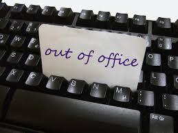 mail absence maladie bureau top 10 des messages automatiques d absence au bureau un peu plus