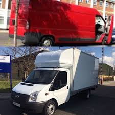 Hire Moving Van / Actual Deals
