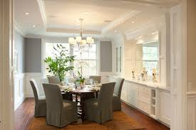 Dining Room Built Ins