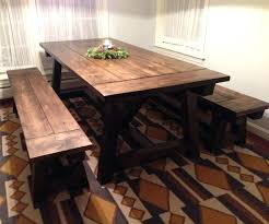 Extra Long Farmhouse Dining Table Leaves Images With Self Storing Epic Kitchen Trend Additional