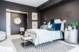 Master Bedroom Pictures From HGTV Smart Home 2017 23 Photos