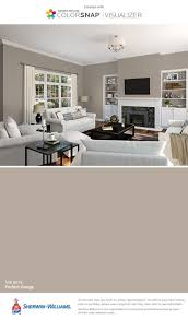 Most Popular Living Room Colors Benjamin Moore by Perfect Greige Vs Revere Pewter Color Match Behr Sherwin Williams