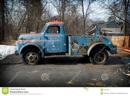 100 Vintage Tow Trucks For Sale