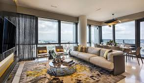 100 Luxury Penthouses For Sale In Nyc The 5 Hottest Addresses In Singapores Luxury Condominium Scene