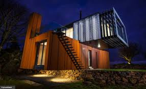 100 Designs For Container Homes Shipping Conversions Revolution