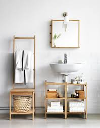11 Space Saving Ideas For Your Small Bathroom 11 Ikea Products Every Renter Should About Small