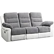 canap relax 3 places amazon fr canapé relax 3 places