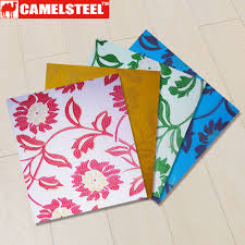 Decorative Sheet Metal Banding by Colored Sheet Metal Colored Sheet Metal Suppliers And
