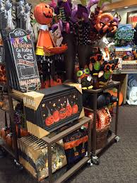 Halloween Blow Mold Display by Vintage Halloween Collector 2015 Halloween At Kirkland U0027s 2