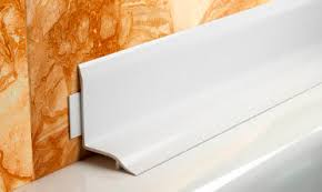 Tiling Inside Corners Wall by Pvc Edge Trim For Tiles Inside Corner Bath Seal Salag