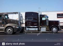 Big Rig Trucks Parked At Rest Area. California. USA Stock Photo ... Seattle Coffee Trucks Camarillo California Facebook Truck Yeah Huge Gallery From 2017 Goodguys Show At Del Mar Siemens Ehighway Heavyduty Continue In Pickup For Sales Used Painted With Bible Verses And Promoting Jesus Sit A Reliance Trailer Transfers For Sale Under 5000 Fresh Ford 1964 Chevrolet Ck Sale Near Los Angeles 2003 Dsg Lightning In F150online Forums Invasion 2016 Youtube 1970 Woodland Hills