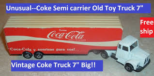 VINTAGE TOY COCA Cola Soda Pop Big Mack Coke Truck Old Argintina Toy ... Coca Cola Delivery Truck Stock Photos Cacola Happiness Around The World Where Will You Can Now Spend Night In Christmas Truck Metro Vintage Toy Coca Soda Pop Big Mack Coke Old Argtina Toy Hot News Hybrid Electric Trucks Spy Shots Auto Photo Maybe If It Was A Diet Local Greensborocom 1991 1950 164 Scale Yellow Ford F1 Tractor Trailer Die Lego Ideas Product Ideas Cola Editorial Photo Image Of Black People Road 9106486 Teamsters Pladelphia Distributor Agree To New 5year Amazoncom Semi Vehicle 132 Scale 1947 Store