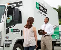 Enterprise Adding 40 Locations As Truck Rental Business Grows ...
