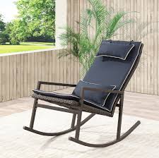 Tremberth Outdoor Rocking Chair With Cushion Maracay Rocking Chair And Side Table Java Wicker Sunnydaze Allweather With Faux Wood Design Outdoor Chairstraditional Style Sherwood Natural Brown Teak Porch Chairs Curved Polyteak Extra Wide Midcentury Modern Samsonite Tubular Steel Polywood Jefferson Sand Patio Rocker Comfort Poly Amish Set Of 2 Seat Cushions Alfric Swivel W Blue Cambridge Fniture Black Palm Harbor