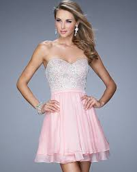 short prom dresses baby pink plus size prom dresses