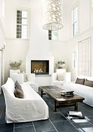 Gorgeous Home Interior Decoration With Various Ikea White Flooring Ideas Fetching Living Room Decorating
