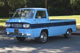 Pre-Owned 1964 Chevrolet Corvair Rampside In San Jose #AM4189 ... 1964 Chevrolet Corvair Rampside Pickup For Sale Classiccarscom First And Only Corphibian Amphibious Truck Up Auction Preowned In San Jose Am4189 Corvantics Would You Buy This We Would Motoring Corvanatics Home Page Maximum Day The 95 Vans Greenbriar 1961 Chevy Very Rare Classic Wkhorse Survivor Amazo Effect Greenbrier Loadside Pick Up Ebay No Reserve Auction
