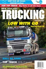 100 Semi Truck Trader New Zealand Ing November 2017 By NZing Issuu