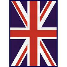 Coloring Page Union Jack Flag Printable Colori