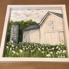 BrendaCalvertArt: White Barn Painting Ibc Heritage Barns Of Indiana Pating Project Barn By The Road Paint With Kevin Hill Landscape In Oils Youtube Collection 8 Red Barn Pating Print For Sale Rebecca Johnson Painter Sculptor Barns Pangctructions Original Art Patings Dlypainterscom Carol Schiff Daily Pating Studio Landscape Small Grand Teton Original Oil Wyoming Tetons Kristen Jsen Abstract Figurative Mixed Media Saatchi Art Evernus Williams Big Oil Alabama Artist Gina Brown