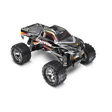 100 Best Rc Monster Truck Stampede 110 Scale Xl5 Black Thingys Pinterest