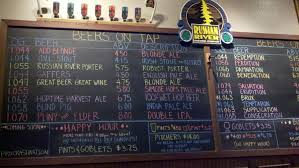 Redwood Curtain Brewery Arcata California by Good Beer Larry 2012 Reviews Craft Beer Events Brewpubs Beer