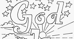 Coloring Pages For Kids By Mr Adron God Is Love Printable Free Page 1 John 48