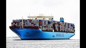 oocl atlanta le plus grand porte conteneur au monde