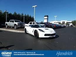 100 Craigslist Richmond Cars And Trucks Chevrolet Corvette For Sale In VA 23225 Autotrader