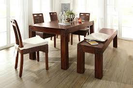modele de table de cuisine modele de table de cuisine ide dco salle a manger table bois