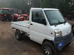 100 Mini Trucks For Sale In Oklahoma 1999 Mitsubishi Truck For Sale In Dollar Bay MI Wards