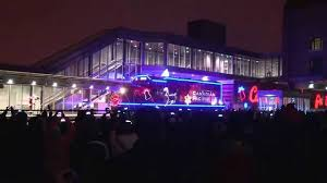 Where To See Christmas Lights In Denver 2017 AXS