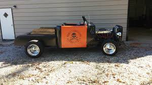 100 How To Build A Rat Rod Truck 48 Ford Hotrod Ratrod Truck New Build