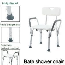 barrierefreie duschstühle mit abnehmbaren armlehnen günstig
