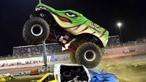 100 Monster Truck Unleashed S Slammed On Social Media Over Perth Show