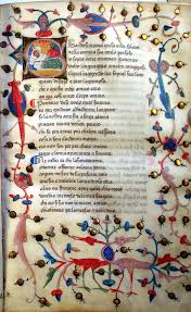 Decorous In A Sentence by Medieval U2014 Janet