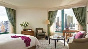 Melbourne 5 Star Luxury Hotels