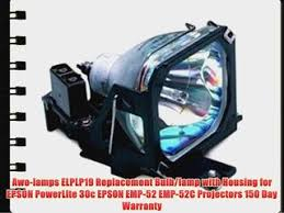 Benq W1070 Lamp Replacement by Benq 5j J7l05 001 Replacement Lamp For W1070 W1080st Video