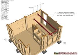 10x10 Shed Plans Pdf by Cb211 Combo Chicken Coop Garden Shed Plans Chicken Coop Plans