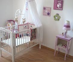 décoration chambre de bébé fille déco d une chambre bébé fille écolo