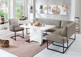 exxpo sofa fashion eckbank fsc zertifiziert beige material massivholz